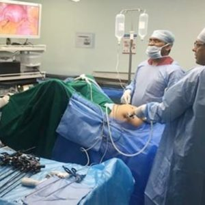 Surgeries for Fibroids